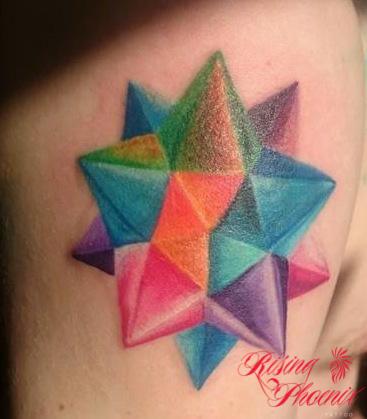 Rubix Star
