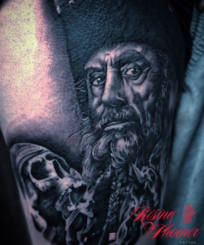 Blackbeard ⚓️
