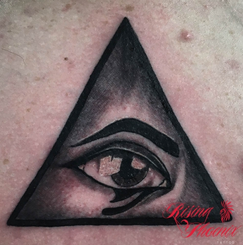 The All-Seeing Eye