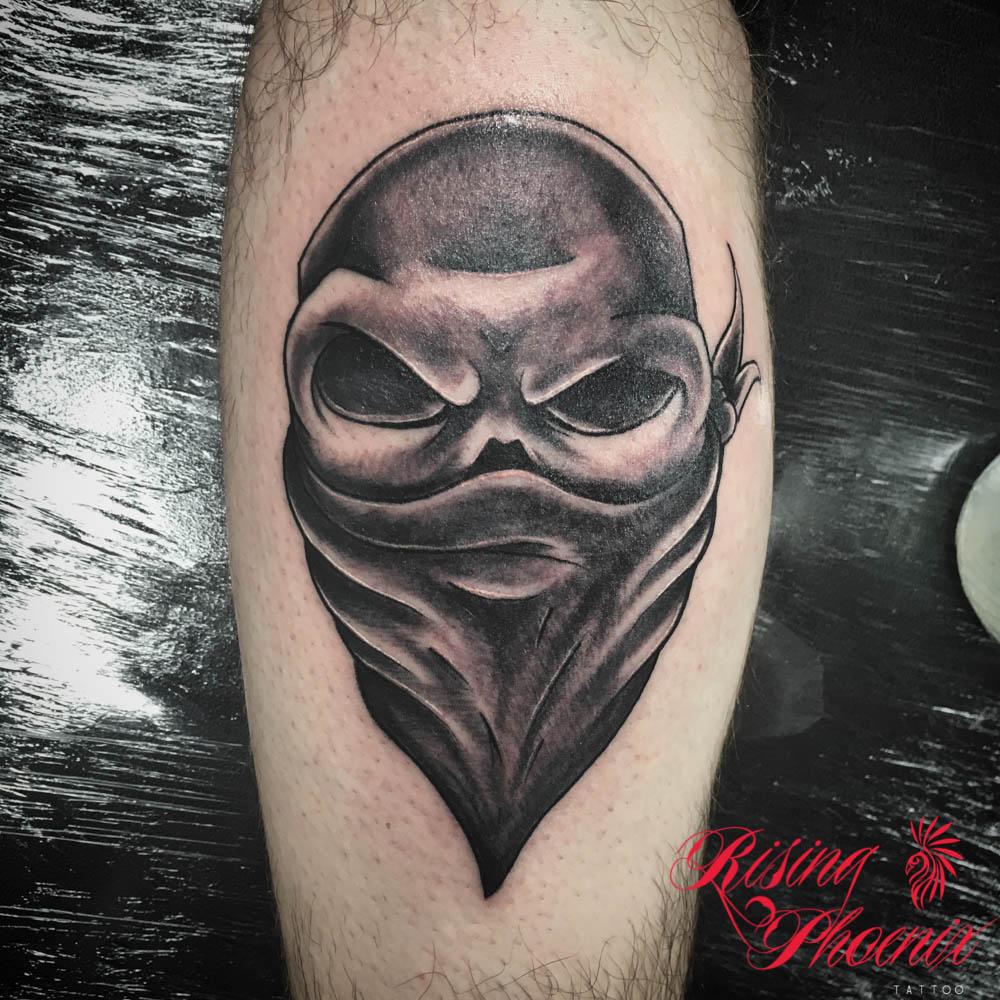 Mean Skull