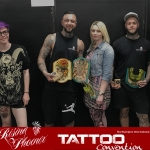 Northampton Tattoo Convention 2017