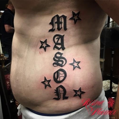 Medieval Mason