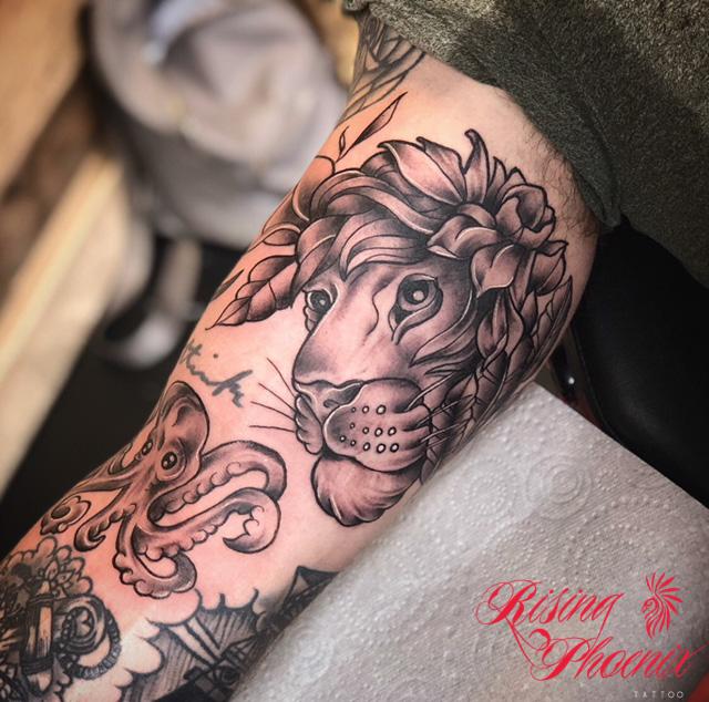 Lionmane