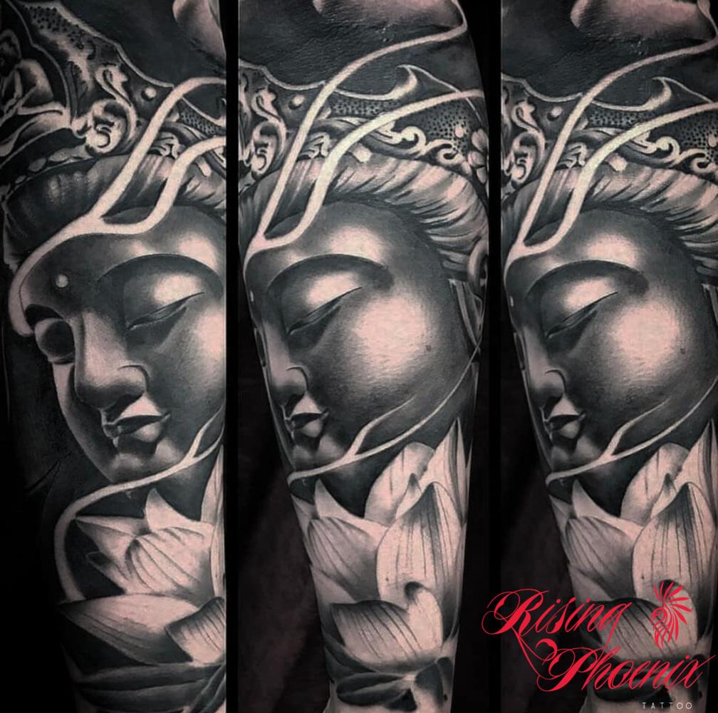 Buddha Arm