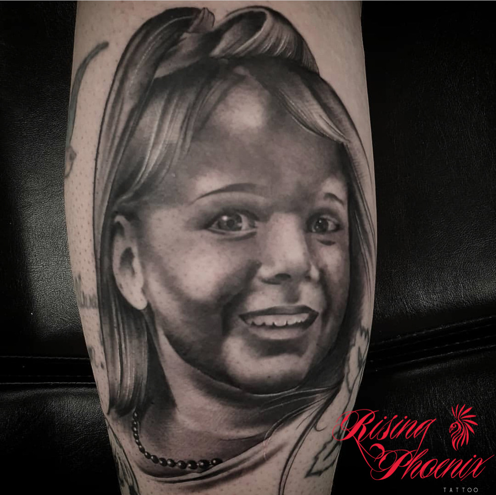 Client's Daughter