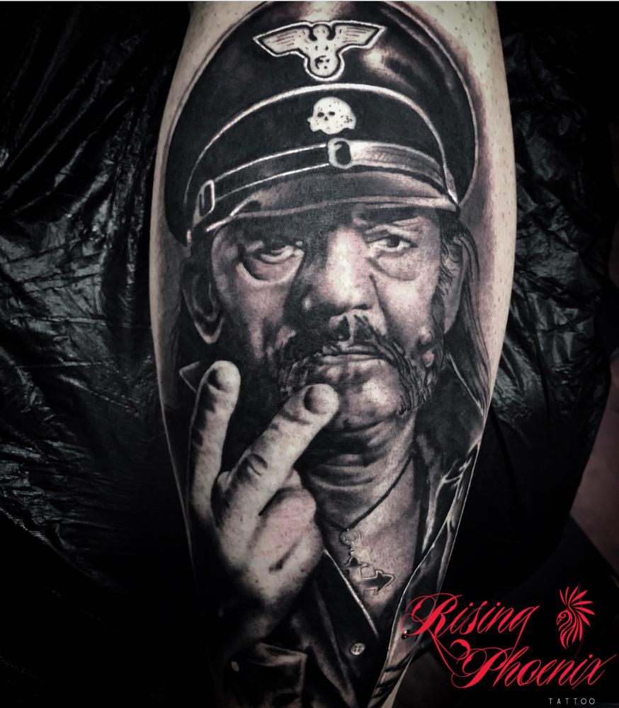 Lemmy The Legend
