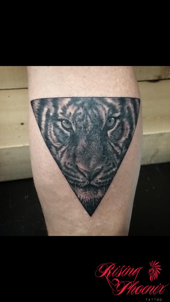 Tiger Triangle